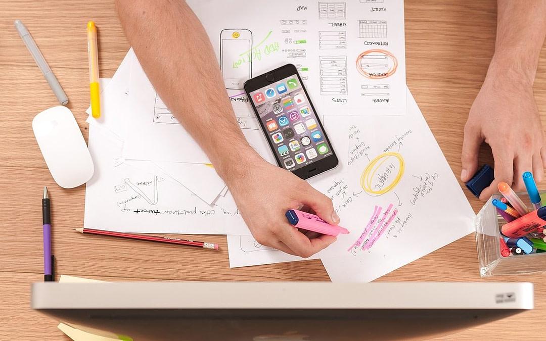Tendencias en Diseño Web que no puedes ignorar
